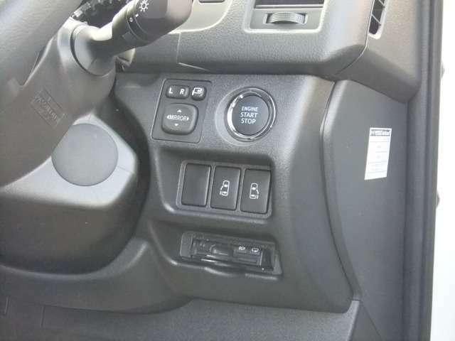 Aプラン画像:プッシュスタート ステアリングスイッチ 助手席エアーバック LEDヘッドライト標準装備!