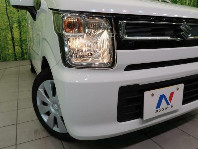 ☆ハロゲンヘッドライト☆車検対応の最新LEDヘッドライトやHIDヘッドライト等の各種カスタムも承っております☆お気軽にご相談ください♪