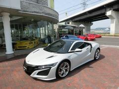 ホンダ NSX の中古車 3.5 4WD 岐阜県大垣市 2180.0万円
