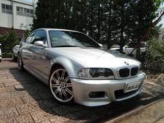 BMW M3 の中古車 SMGII 奈良県奈良市 320.0万円