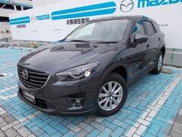 マツダ CX-5 2.5 25S プロアクティブ 4WD ETC付き