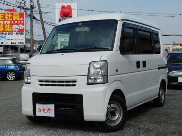 シートカバー・TV・CD・エアコン・パワステ・5速マニュアル
