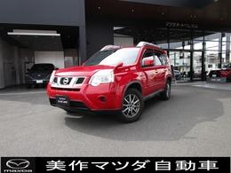 日産 エクストレイル 2.0 20Xt 4WD 純正ナビ7・純正レザーシート
