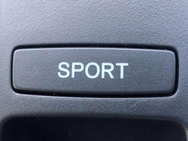 スポーツモード