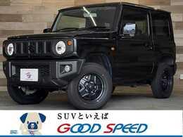 スズキ ジムニー 660 XL 4WD SDナビTV  シートヒーター 5速MT