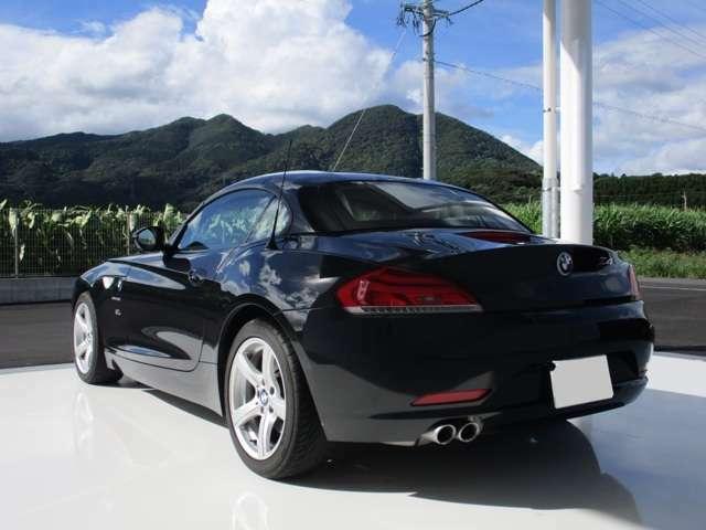 BMWの直6エンジンサウンドを是非一度ご体感ください!