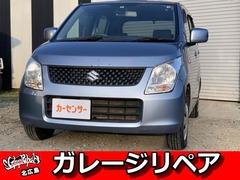 スズキ ワゴンR の中古車 660 FX 4WD 北海道北広島市 5.0万円
