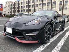 日産 フェアレディZ の中古車 3.7 NISMO 兵庫県伊丹市 579.0万円