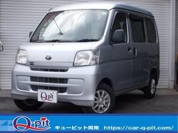 トヨタ ピクシスバン 660 デラックス ハイルーフ 2WD オートマ