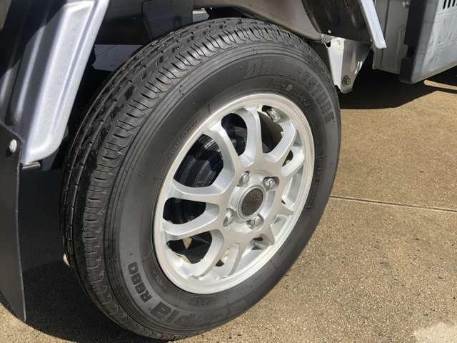 車検後の点検箇所には1年又は2万kmの整備補償付!(新車登録から10年以内の軽・普通車) 車検後6ヶ月以内に、ご来店いただければセーフティー点検(10~12項目)を無料にて実施しております。