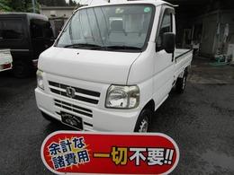 ホンダ アクティトラック 660 SDX AT AC パワステ
