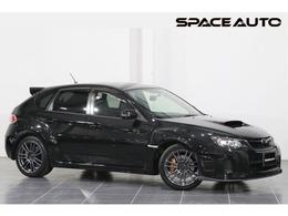 スバル インプレッサハッチバックSTI 2.0 WRX スペックC 18インチタイヤ仕様 4WD 6速MT フルノーマル車 走行16900km