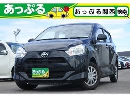 トヨタ ピクシスエポック 660 L SAIII 禁煙車 ナビ 地デジ スマートアシストIII