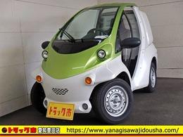国産車その他 コムス B-com デリバリー 電気自動車 EV車 充電ケーブル AT