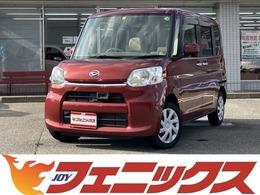 ダイハツ タント 660 X スマートセレクション SA 4WD エコアイドル電動スライドドアETCスマ-トキ
