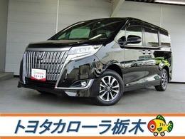 トヨタ エスクァイア 2.0 Gi プレミアムパッケージ トヨタセーフティセンス 純正アルミ