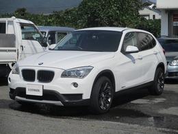 BMW X1 sドライブ 20i ナビパッケージ
