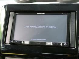 ☆純正ナビ(AVIC-RZ501 )☆その他にドライブレコーダーやセキュリティー、音響のカスタムパーツも販売中☆お気軽にスタッフまで♪