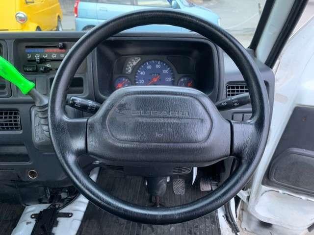TC-SC 4WD インパネオートマ リフトアップ スーパーチャージャー 三方開 エアコン パワステ Wエアバッグ ABS 15インチホイール