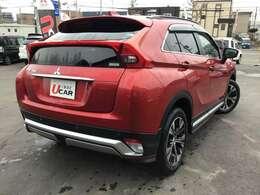 北海道三菱自動車では様々なお車をご用意しております!お客さまのお気に入りの車がきっと見つかります♪