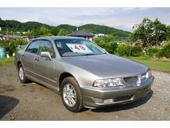 三菱 ディアマンテ の中古車 2.5 25V-SE 4WD 神奈川県愛甲郡愛川町 49.9万円