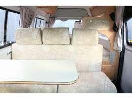 車両サイズ:長さ538cm幅188cm高さ228cm