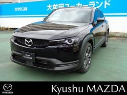 マツダ MX-30 MODERNCONF