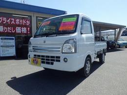 スズキ キャリイ 660 KX 3方開 4WD