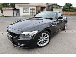 BMW Z4 sドライブ 20i ハイライン ワンオーナー 黒革 電動オープン 禁煙車