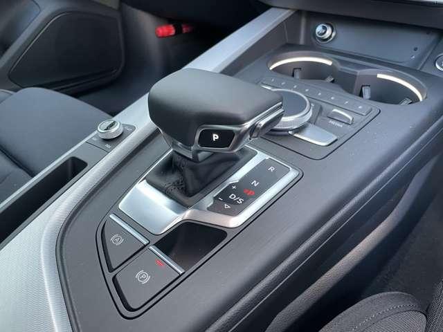 ドイツ本国Audiと常時連動した、最新の各種データとメンテナンス設備が充実したサービス工場が複合された最新の店舗です