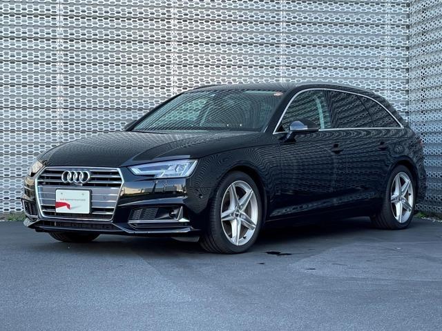 Audi足立のお車をご覧頂き、ありがとうございます。お車の状態や装備、オプション等のご不明点がございましたら、お気軽ににご相談ください。
