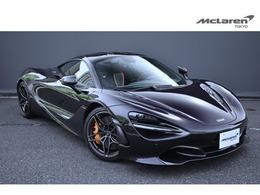 マクラーレン 720S パフォーマンス McLaren Qualified Tokyo