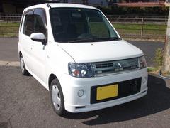三菱 トッポ の中古車 660 G 4WD 岐阜県岐阜市 19.0万円