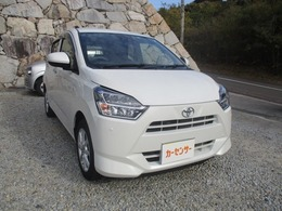 トヨタ ピクシスエポック 660 G SAIII キーレス・CD・Bluetooth