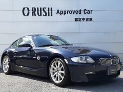 BMW Z4クーペ の中古車 3.0si 千葉県千葉市稲毛区 209.9万円