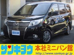 トヨタ エスクァイア 2.0 Gi /ヒーター付革シート/両側Pスライド/LED