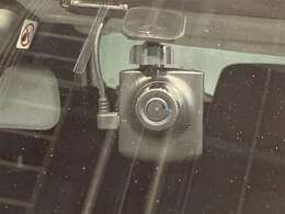 ドライブレコーダー♪いざという時のためにあると安心ですね