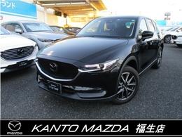 マツダ CX-5 2.5 25S プロアクティブ 4WD 25S PROACT