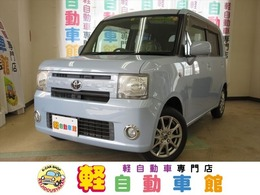 トヨタ ピクシススペース 660 X 4WD ABS スマキー アイドルSTOP