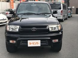 トヨタ ハイラックスサーフ 2.7 SSR-X 4WD 地デジ Bカメラ ETC 20インチアルミ