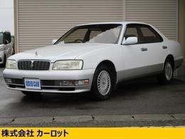 日産 セドリック 3.0 ブロアム キーレス・運転席パワーシート