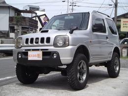 スズキ ジムニー 660 XC 4WD ・リフトUP・5MT・ロールバー