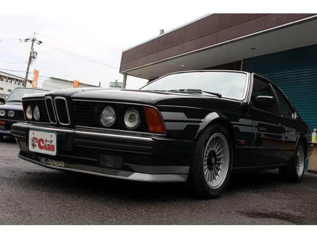 BMW 6シリーズ(6_SERIES)635CSi(1989年4月)カタログ・スペック情報  (E24):【型式】E-635【全長×全幅×全高】4815×1740×1365mm 【車両重量】1580kg
