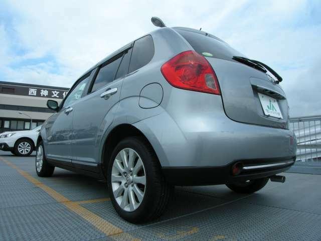程度の良い車を安心価格でご提供できますよう心がけております!