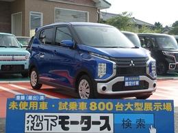三菱 eKクロス 660 M キーレス オートライト ディーラー試乗車