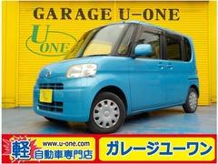 ダイハツ タント の中古車 660 X リミテッド 千葉県柏市 3.8万円