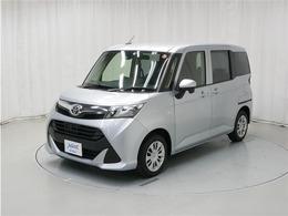 トヨタ タンク 1.0 X S 4WD スタッドレスタイヤ新品