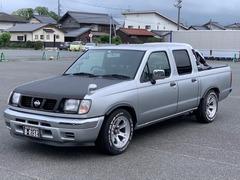 日産 ダットサン の中古車 2.4 ダブルキャブ 5名 鳥取県鳥取市 92.8万円