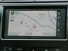 メモリーナビ<NSDD-W61>(ワンセグTV/CD/DVD/SD/Bluetooth)!
