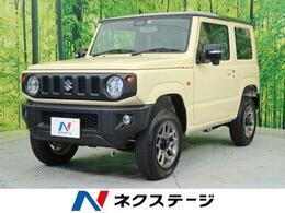 スズキ ジムニー 660 XC 4WD デュアルセンサーブレーキ クルコン